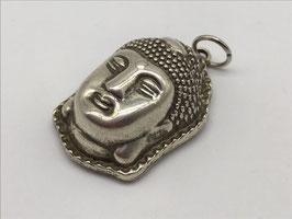 Buddha Kopf Anhänger