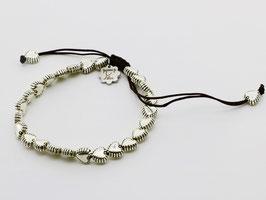 Inka Armband, herzform