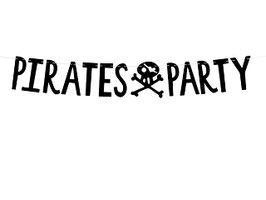 Banner Pirates Party