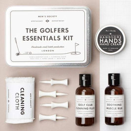 Men's Society- The Golfers Essential Kit