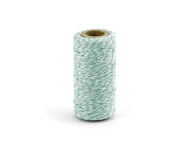 Bakers Twine Tiffany Blue