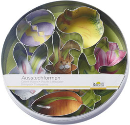 Ausstecher Set Ostern