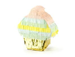 Mini Pinata Cupcake