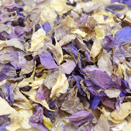 "Blütenkonfetti ""Violettas Choice"""