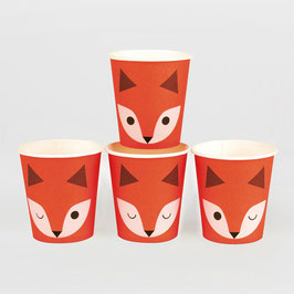 Becher Mini Fox