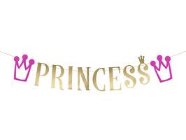 "Banner ""Princess"""