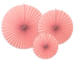Rosetten Blush Pink
