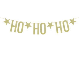 Banner Ho Ho Ho