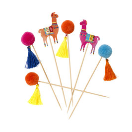Party Picker Boho Lama