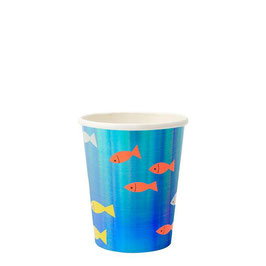 Becher Under the Sea