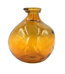 Vase Simplicity klein Amber