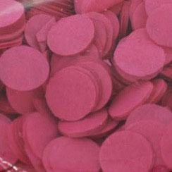 Konfetti Pink 25mm