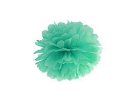 Pompom Mint 25 cm / 35 cm