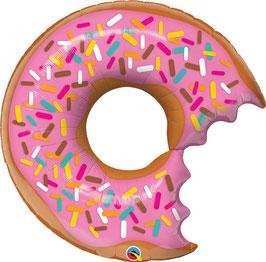 Folienballon Donut