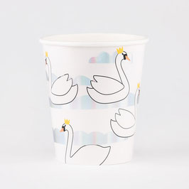 Becher Swan