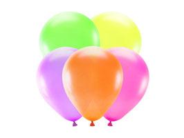 Lutballonset Neon