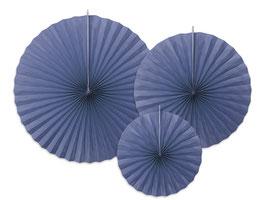 Rosetten Dark Blue