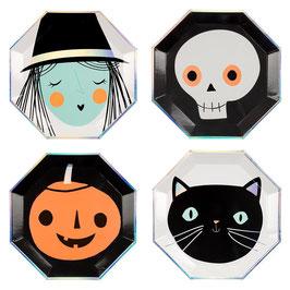 "Teller ""Halloween Characters"""