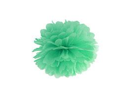 Pompom Mint Hell 25 cm / 35 cm