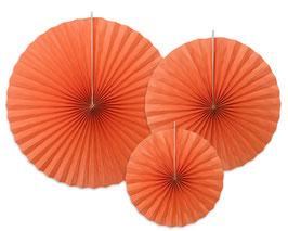 Rosetten Dark Orange