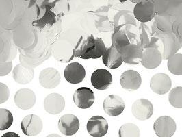 Folienkonfetti Silber