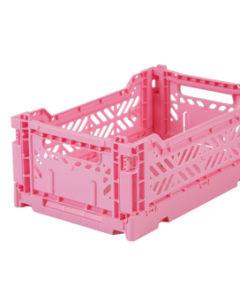 Klappbox Aykasa Mini Baby Pink
