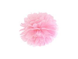 Pompom Rosa 25 cm/35 cm