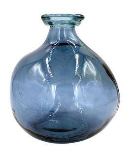 Vase Simplicity klein Blau
