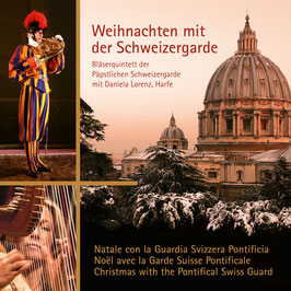 Christmas with the Swiss Guard