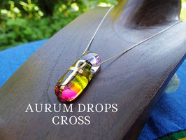AURUM-DROPS (Ankh CROSS)