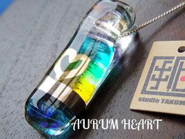 AURUM-DROPS (Heart) 2
