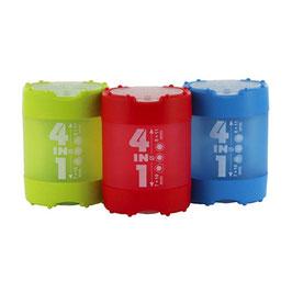 Dosenspitzer KUM 4in1