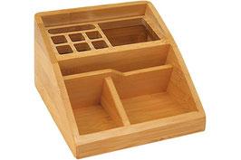 """Schreibtisch-Butler """"Bambus"""""""