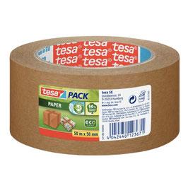 Packband Tesapack paper