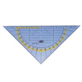Geometrie-Dreieck WEDO 525