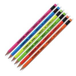 Bleistift Lyra Neon