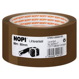 Packband Nopi Universal braun