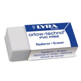 Radierer Lyra orlow-techno 7413300