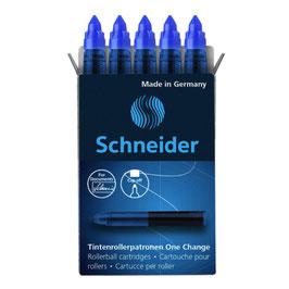Tintenrollermine Schneider One Change
