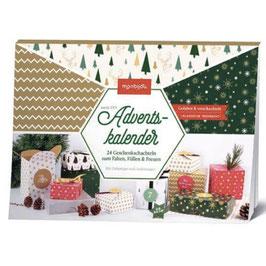 Adventskalender Klassische Weihnacht