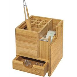 Tischorganizer mit Klebefilmabroller