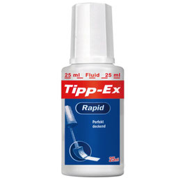 Korrekturfluid Tipp-Ex Rapid