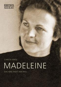 Madeleine – Carola Härle