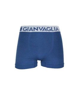 Gianvaglia Microfiber boxershort Marine