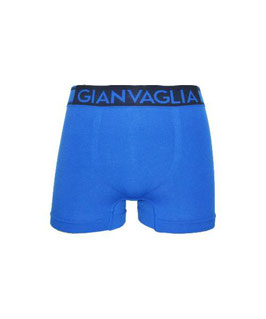 Gianvaglia Microfiber boxershort Blauw