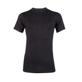 T-shirt Comfort Feeling  ZWART