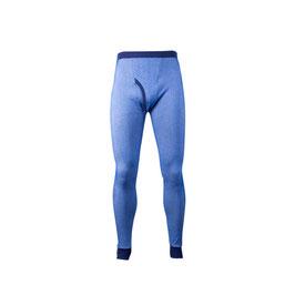 Slip M2000 Lange Pantalon met Gulp MARINE