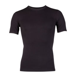 T-shirt Beeren Young  ZWART