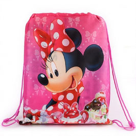 Sac cordons Piscine / Gym Minnie