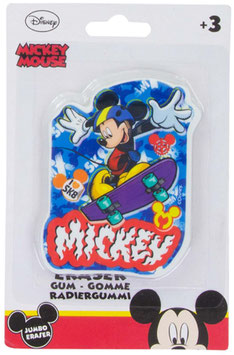 1 Grande Gomme Mickey